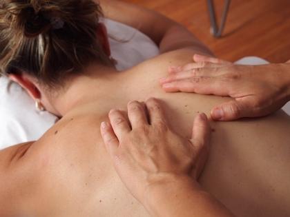 Na co pomoże masaż?