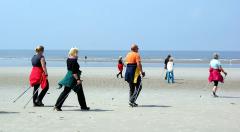 Nordic Walking - zdrowotne, sportowe oraz odchudzające